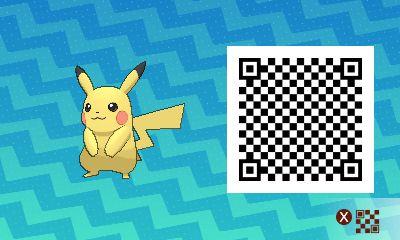 Pokemon QR 4