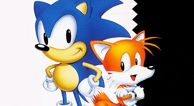 Sonic-Tails