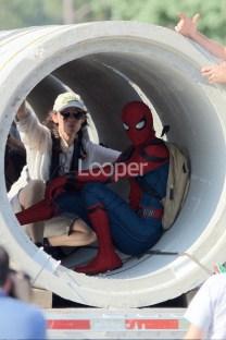 Spiderman Homecoming Looper 4
