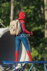 Spiderman Homecoming Looper 6