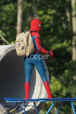 Spiderman Homecoming Looper 6