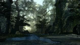 Sword Art Online Hollow Realization escenarios (1)