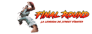 final round street fighter heroes de papel