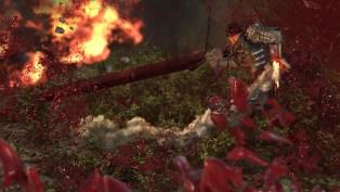 Guts Berserk Warriors 14