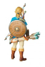 Link figura Breath of the Wild - Medicom - 04