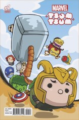 marvel tsum tsum comic 3