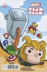 marvel tsum tsum comic 3