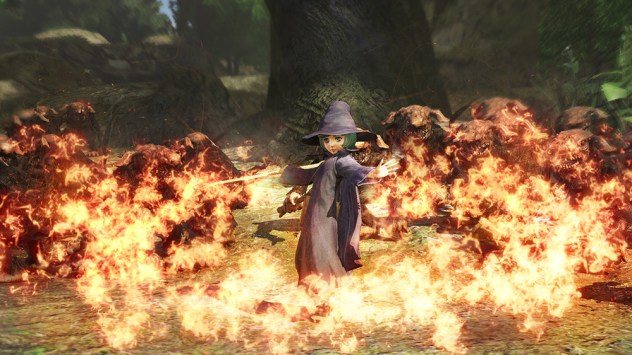 Schierke Berserk Warriors 01