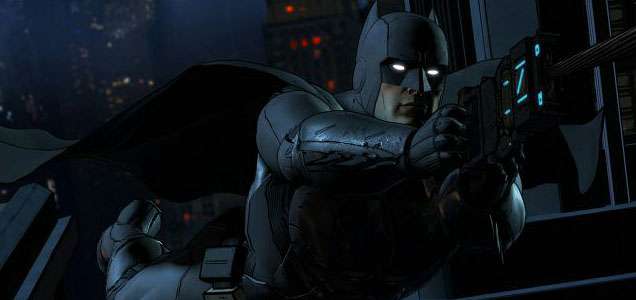 batman: the telltale series 2