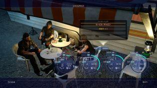 Final Fantasy XV chocobo equipo ataques 12