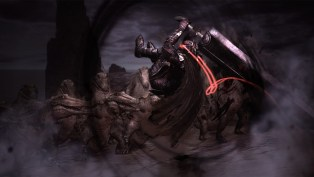 Guts Berserker Berserk Warriors 02