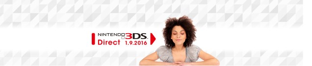 Nintendo Direct España 2016