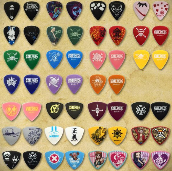 Puas One Piece