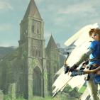 The Legend of Zelda: Breath of the Wild - Templo del Tiempo