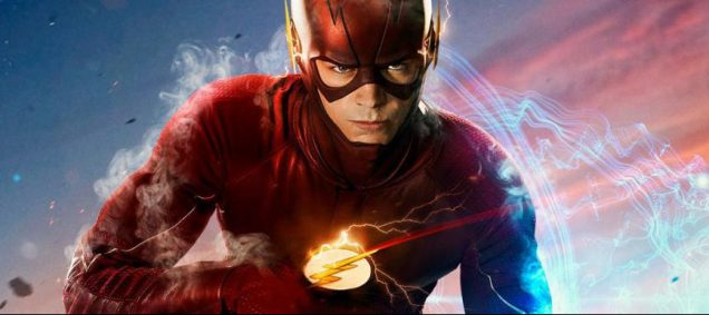 the-flash-barry-allen-rojo