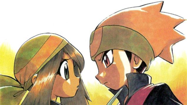 pokemon artbook