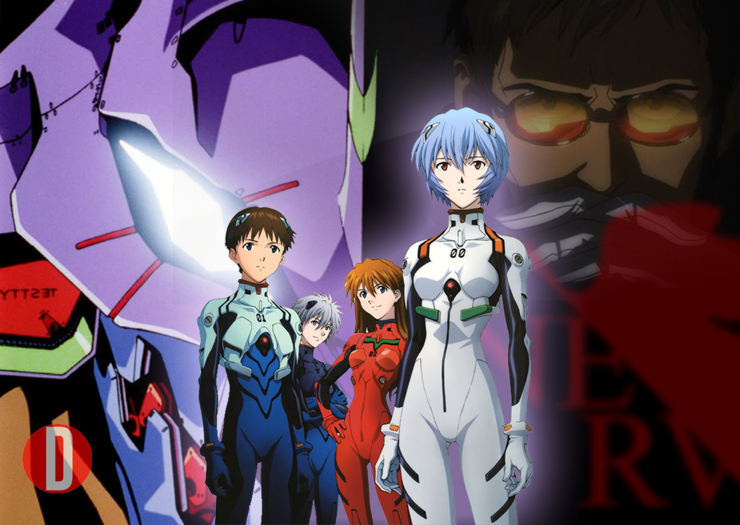 The best psychological anime of all time-lists