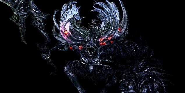 cronología dark souls