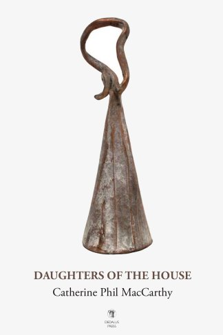 Daughters of the House cover - Dedalus Press, poetry from Ireland and the world
