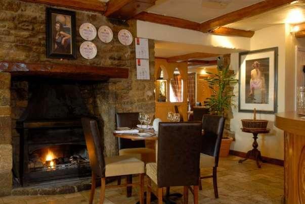 Deddington County Inn Restaurant