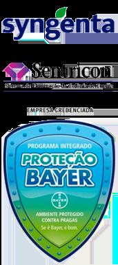 syngenta-bayer-sentricon Jaraguá Country Club
