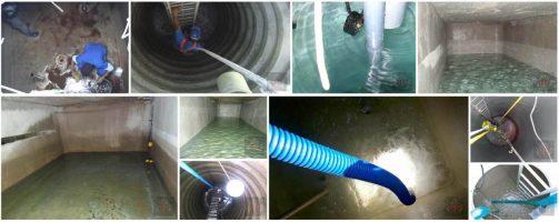 Limpeza de Caixa D'Água Porto Alegre Zona Norte