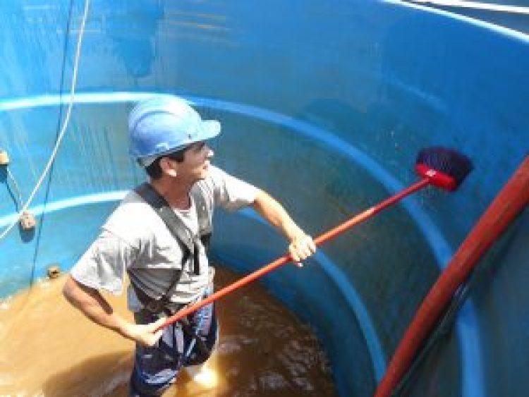 Limpeza de Caixa D'Água Porto Alegre