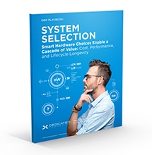 OEM Playbook: System Selection