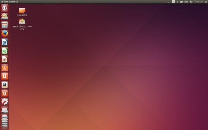 Desktop, no Wifi
