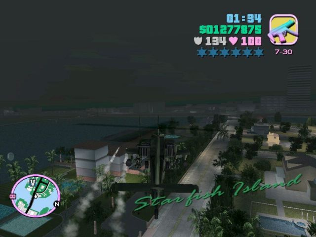Gta Vice City Cars List