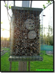 Bijen kastje
