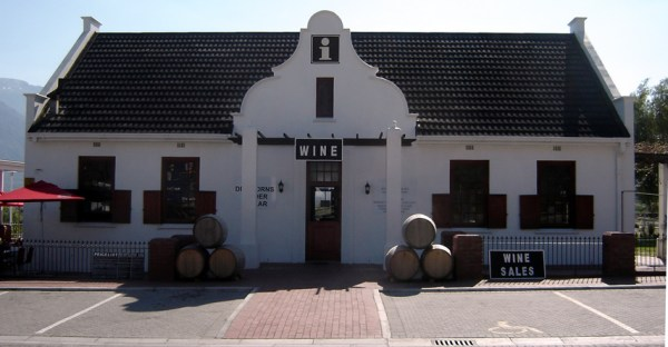 de doorns cellar wine sales