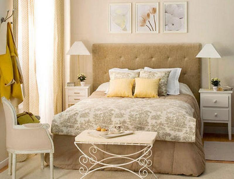 Tres dormitorios clidos que enamoran  Dormitorios