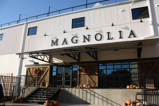 Magnolia Marketmedia event