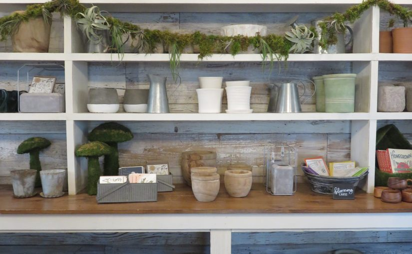 Ten ideas to put spring back in your step