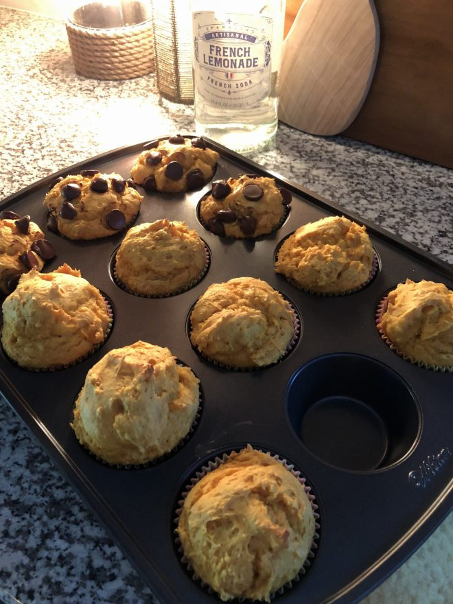 Delicious Pumpkin Muffins Made Easy