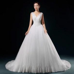 V-cut-bridal-lace-dress001