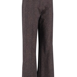 Marilyn Trouser - Studio Anneloes - Coffee