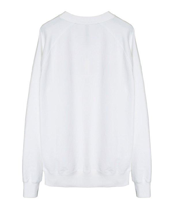 10DAYS - Sweater - Wit