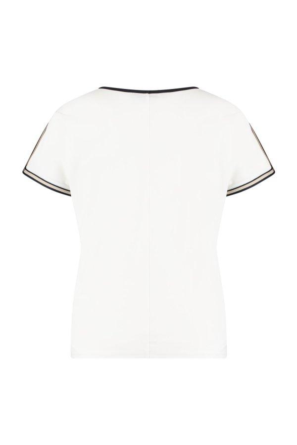 Shy Shirt – Studio Anneloes – Off White Nieuw T-shirt