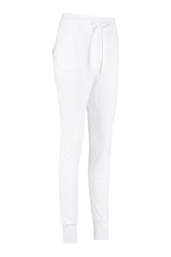 Franka 3.0 Trousers - Studio Anneloes - White