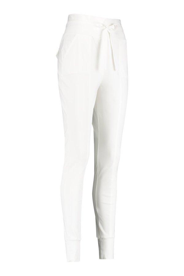Franka 3.0 Trousers – Studio Anneloes – Off White