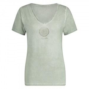 Stam Shirt - Nukus - Army
