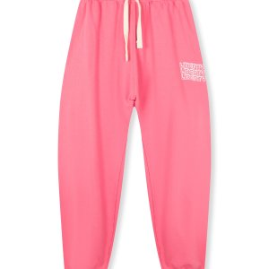 Oversized Jogger Liberty - 10DAYS - Candy Pink