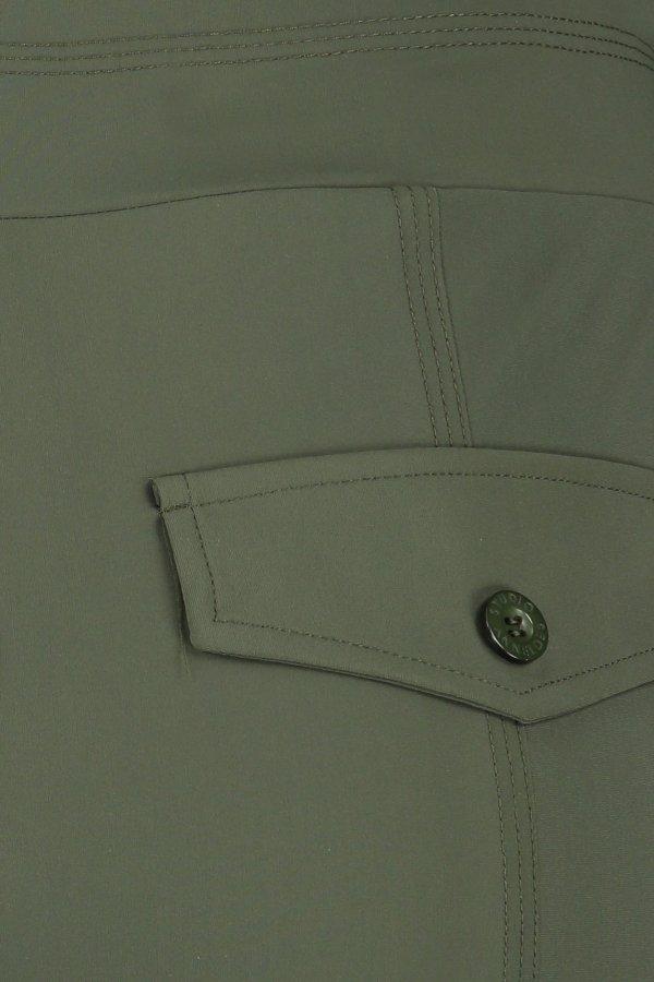 Franka 3.0 Trousers – Studio Anneloes – Green Nieuw Broek