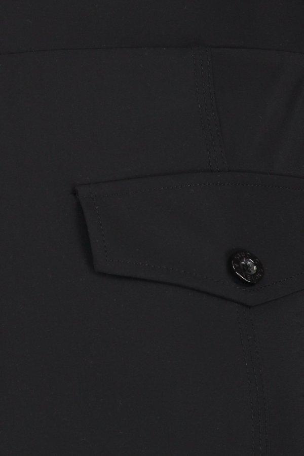 Franka 3.0 Trousers – Studio Anneloes – Black Nieuw Broek