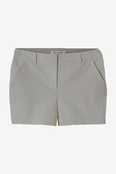 Casual Shorts Daisy - Bellamy - Light Grey