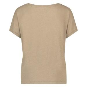 Servia Shirt – Nukus – Army Nieuw T-shirt