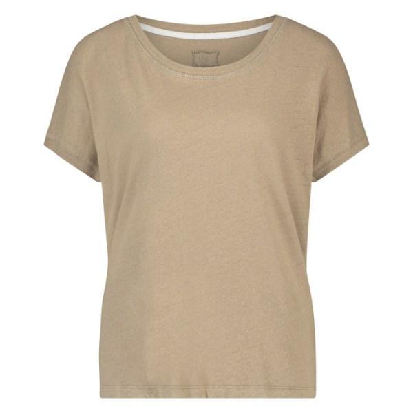 Servia Shirt - Nukus - Army