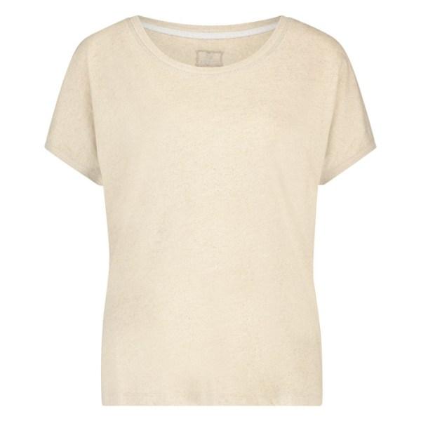 Servia Shirt - Nukus - Sand